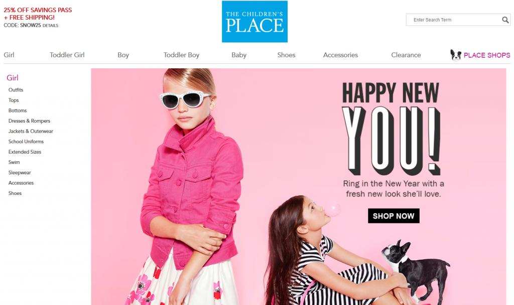 着陆页设计 | 着陆页和支付页该如何挑选颜色?聚焦网站页面的那一抹色彩(3)