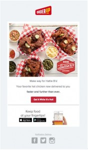 邮件营销:7个迷人的CTA设计案例,助你增加点击率